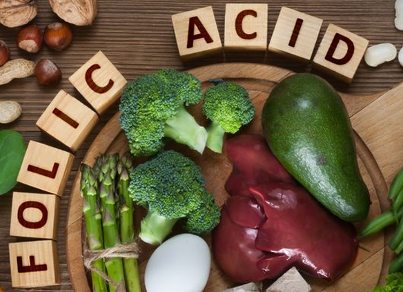 Folic Acid during Pregnancy - Harton Village Kindergarten blog