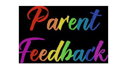Parent Feedback | Harton Village Kindergarten Blog